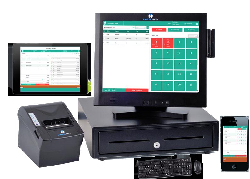 Restaurant POS System | Restaurant Software Chennai